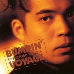 Toshinobu Kubota - Jumpin' Voyage - Complete CD