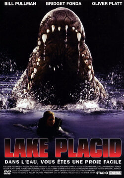 * Lake placid