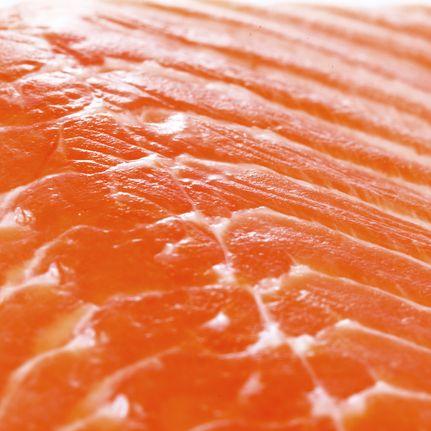 La bonne couleur du saumon fumé ?