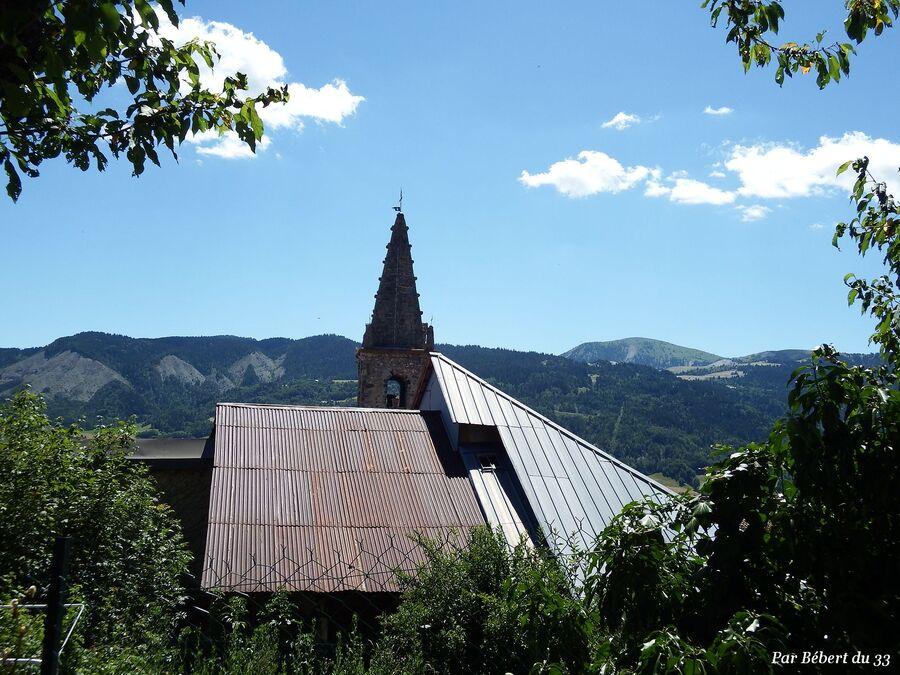 Seyne les Alpes dept 04 (2)