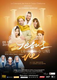 CDA - Jésus le Don d'une Vie