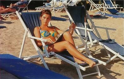 Vacances d'été 1964