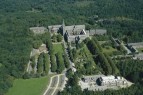 abbaye maredsous