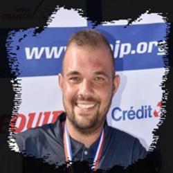 Les Champions de France pétanque du 06