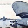 ploumanach chateau de couasteu années 1910 ou 20