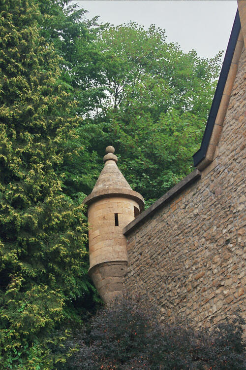 abbaye orval 2007