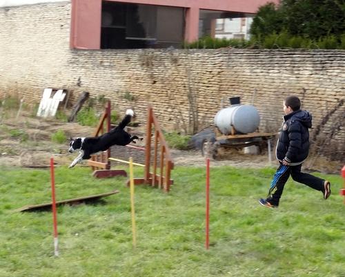 AIBAC et ZEN et ZOO ont présenté leurs actions au magasin Gamm Vert de Châtillon sur Seine...