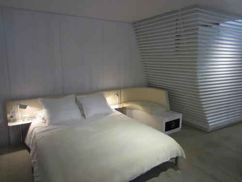 Un hôtel nouveau genre à Nantes