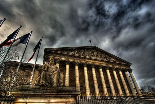 ELECTION DU BUREAU DE L'ASSEMBLEE NATIONALE: UNE BELLE PAGAILLE!
