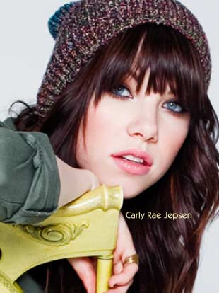 Carly rea jepsen