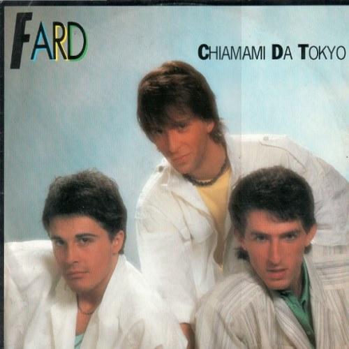 Fard - Chiamami Da Tokyo (1985)