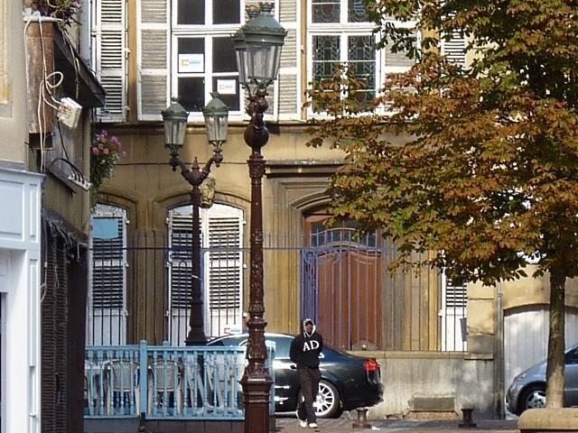 Place des Charrons Metz 5 mp13 2010