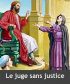le juge inique