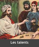 parabole des Talents