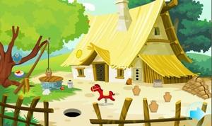 Jouer à G4K Cute farmer rescue