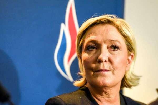 Assistants européens : la justice confisque deux millions d'euros de subventions au Rassemblement national