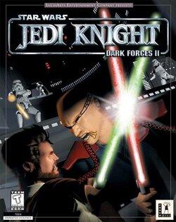 Star Wars : Jedi Knight - Lucas Arts