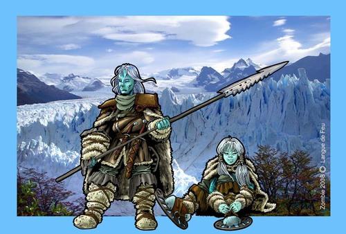 Les Hommes du Grand Nord