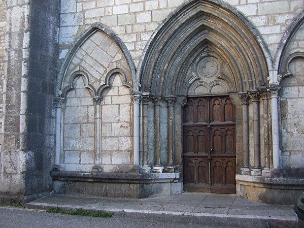 Belley ( cathédrale )