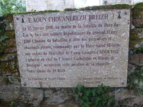 Chouannerie bretonne (VIII)....