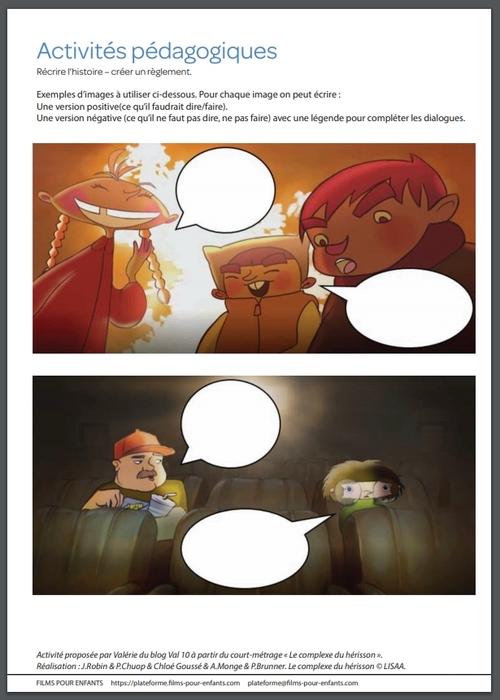 Le harcèlement à l'école primaire