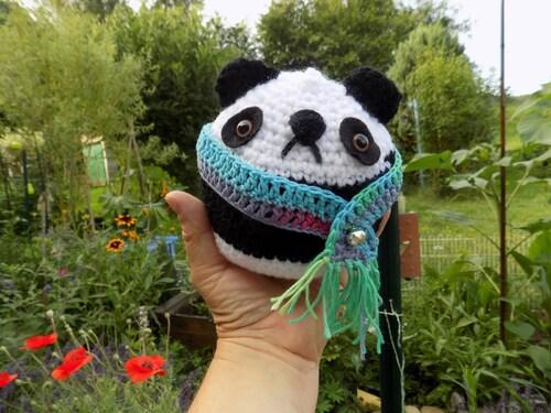 Un panda pour ma petite soeur