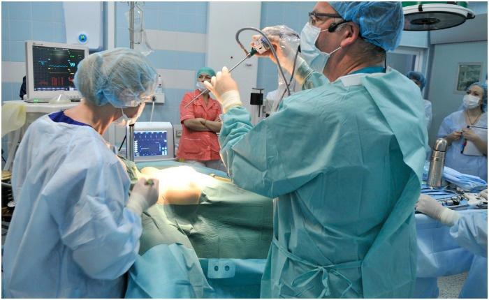 Операция на геморрой в уфе отзывы