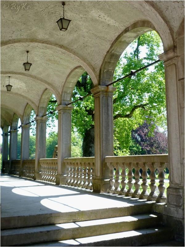 La Galerie du Château de Bioul (Be) ...