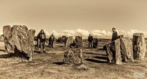 """SOOTHSAYER - Les détails du nouvel album Echoes Of The Earth ; """"Outer Fringe"""" Clip"""