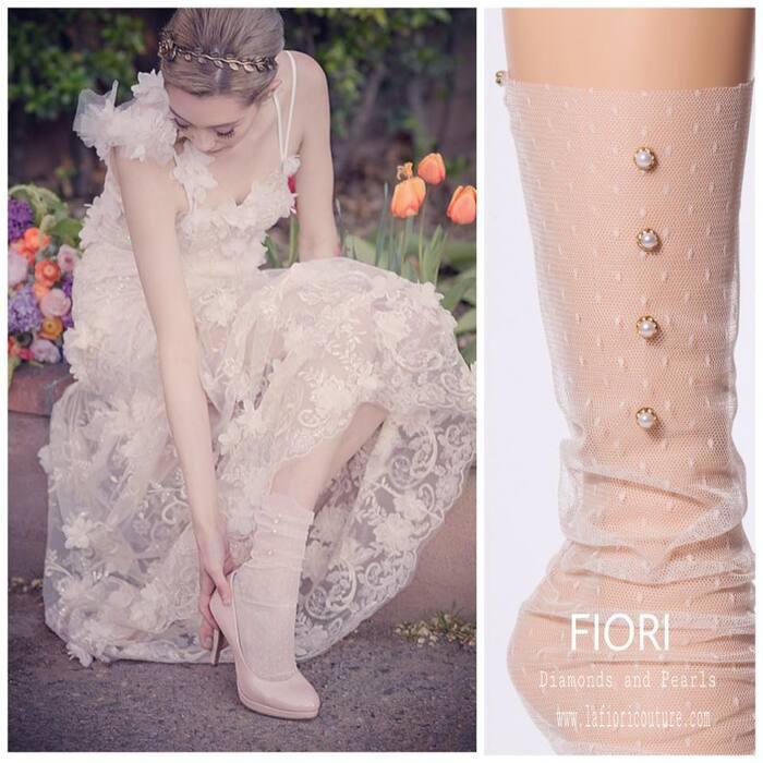 Fiori Couture, créatrice