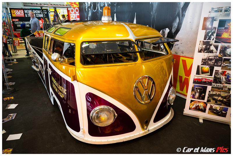 Volks World Show 2016