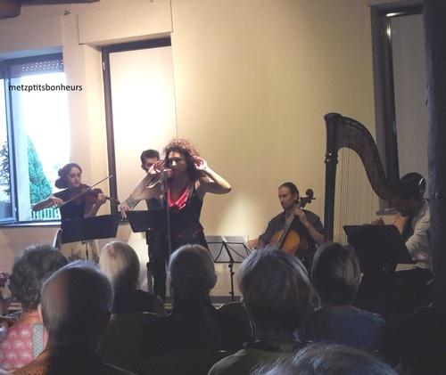 """Concert """" CLASSIC METZ'IVAL..."""