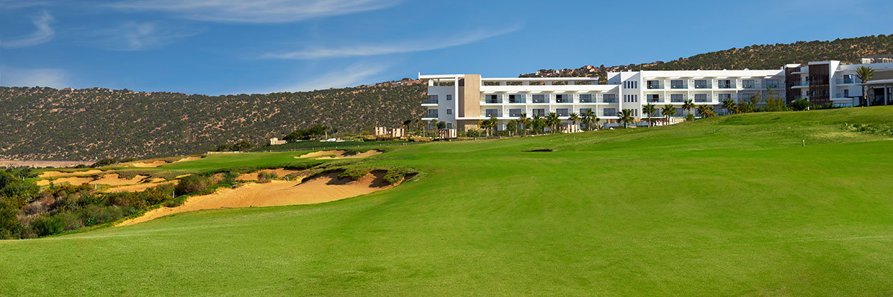 Hyatt Place Taghazout Bay Golf Tazegzout