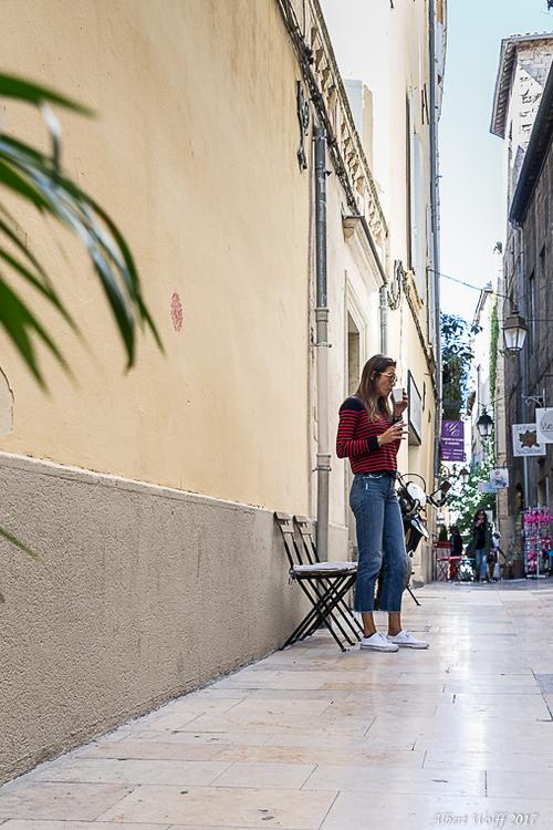 Occitanie  2017 - Instants douceur.