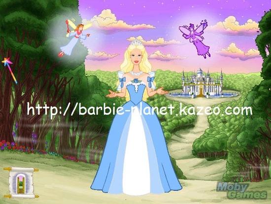 La Princesse Rose et les fées