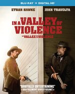 [Blu-ray] In a Valley of Violence