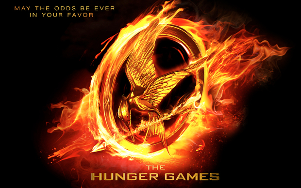 Hunger Games, tome 1 écrit par S. Collins