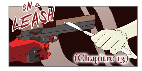 On a Leash - Chapitre 13