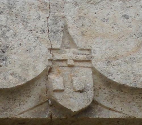 La Commanderie des Templiers de Bure les Templiers