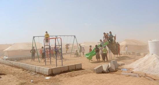 syrie_camp-zaatari