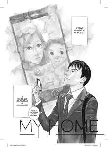 My Home Hero - T1 à T3 - Naoki Hymakawa