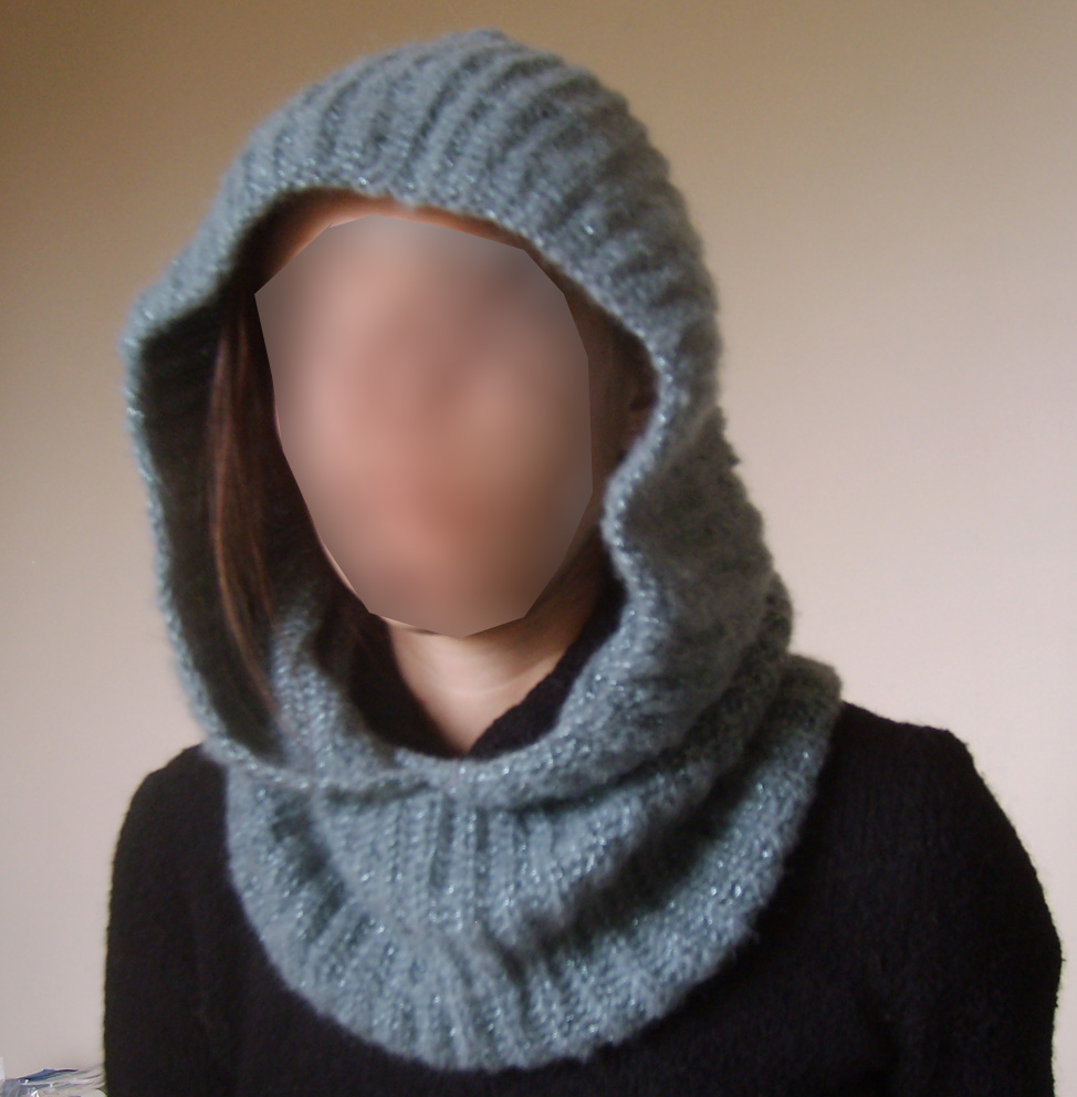 modele snood laine 5
