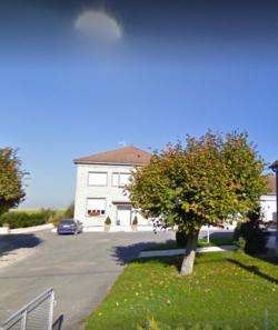 Aube - Orvilliers-Saint-Julien