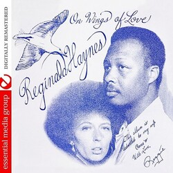Reginald Haynes - Wings Of Love - Complete CD