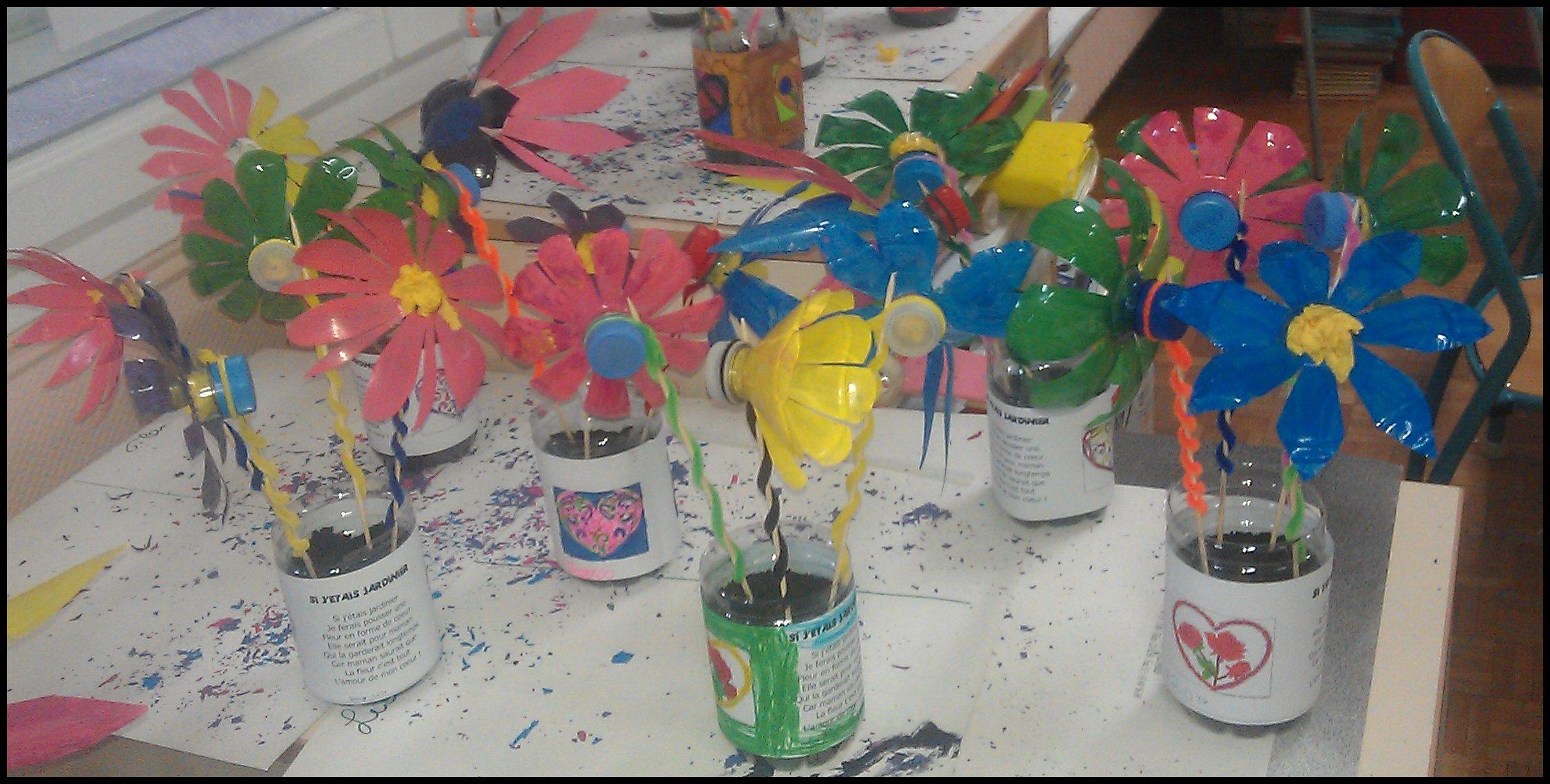 Peindre un pot en plastique conceptions architecturales for Peindre du plastique