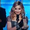 Madonna Golden Globe