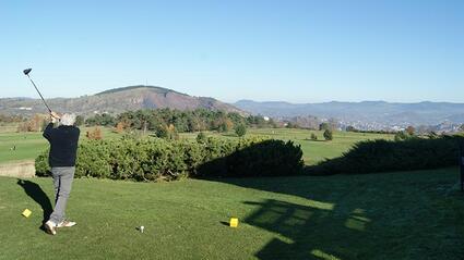Photo issue du site web du golf du Puy. / DR