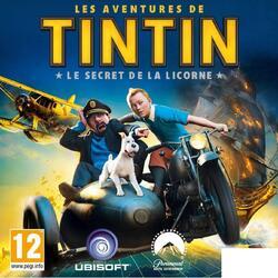 Jeux Tintin