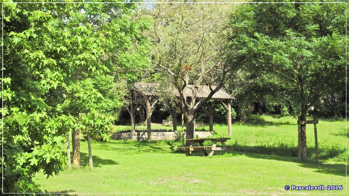 Le sentier de Monco à Auros - Juin 2016 - 3/3