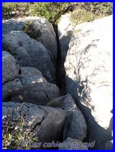 Les grottes du Caramy (2)